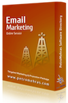 Petroleum Software Email Marketing
