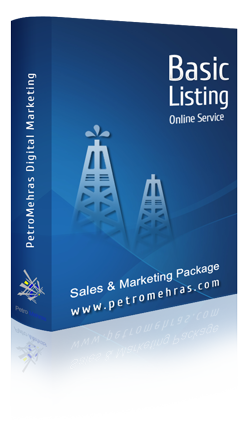 Petroleum Software Listing
