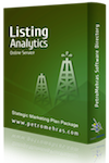 Petroleum Software Listing Analytics