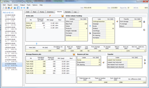 MUDPRO+ - Advanced Drilling Mud Reporting Petroleum Engineering Software Application