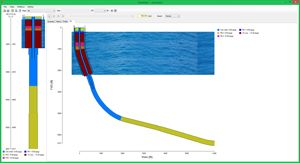 vCleanMax+ - Advanced Wellbore Cleanup Petroleum Engineering Software Application