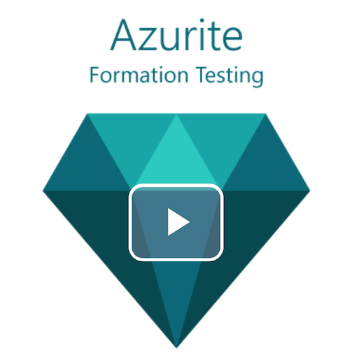 Azurite Petroleum Engineering Software Application