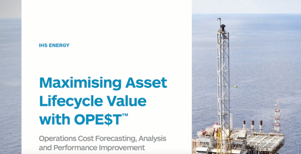 OPE$T - OPEX Planning and Performance Optimization Tool Petroleum Engineering Software Application