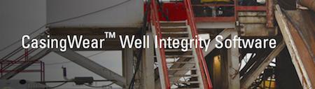 CasingWear Petroleum Engineering Software Application