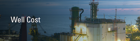 Well Cost Petroleum Engineering Software Application