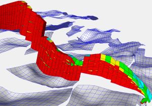 BLUEBACK RESERVOIR ENGINEERING TOOLBOX Petroleum Engineering Software Application