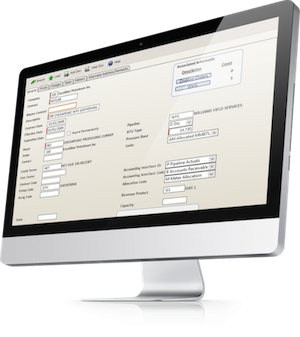 P2 Excalibur Petroleum Engineering Software Application