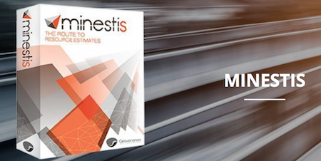 MINESTIS Petroleum Engineering Software Application