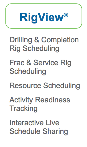 RIGVIEW Petroleum Engineering Software Application