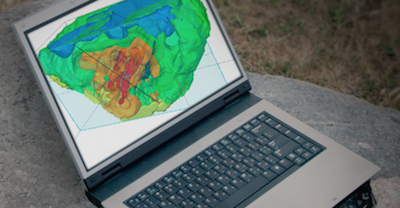 Target Petroleum Engineering Software Application