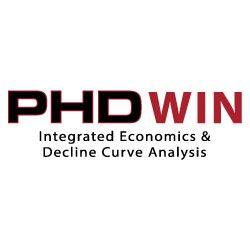 PHDWin Petroleum Engineering Software Application