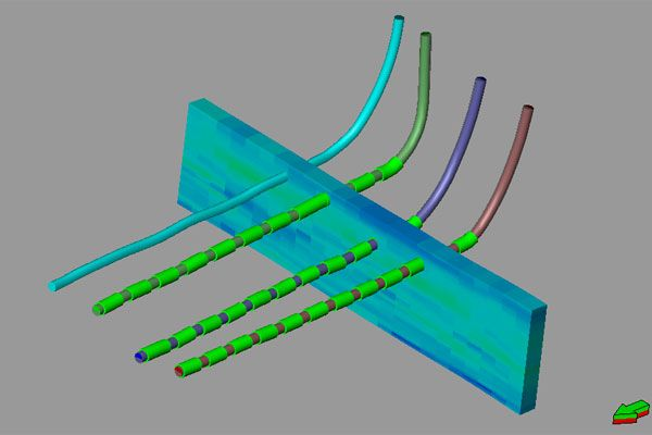 Hydraulic Fracture Modeler Petroleum Engineering Software Application