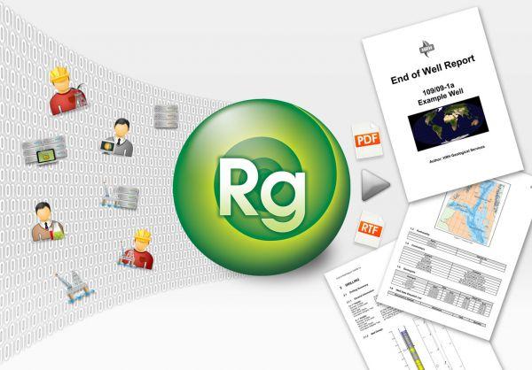 Repgen Petroleum Engineering Software Application