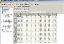 dbrSOLIDS Petroleum Engineering Software Application