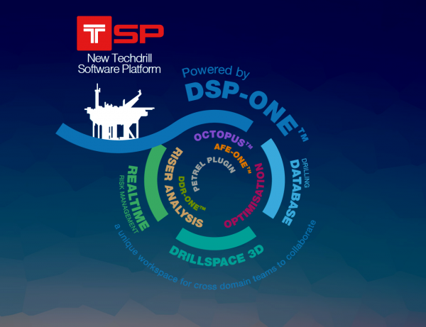 DSP-One© Petroleum Engineering Software Application