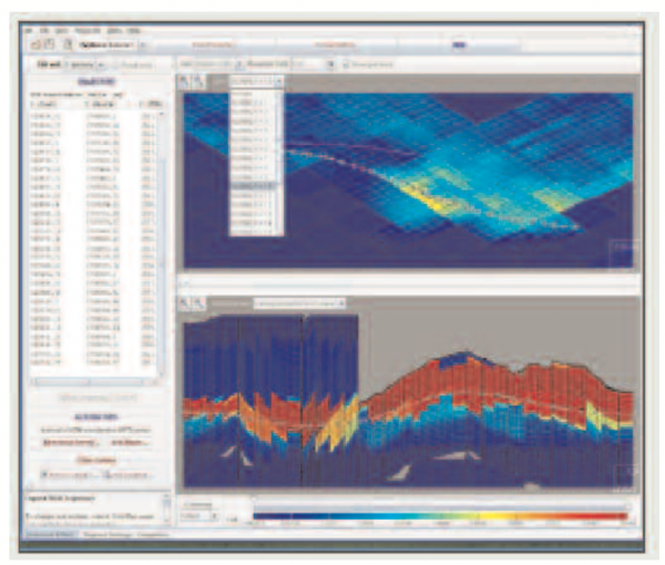 EquiFlow®, NEToolTM, QuikLook® Petroleum Engineering Software Application