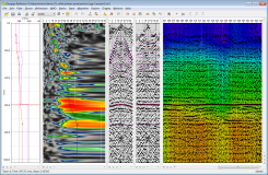 REFLECTOR Petroleum Engineering Software Application