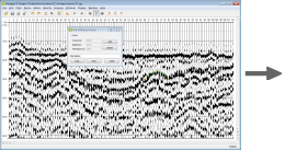 SF IMAGER Petroleum Engineering Software Application