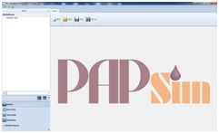 Pars Asphaltene Precipitation Simulator Engineering Software Application