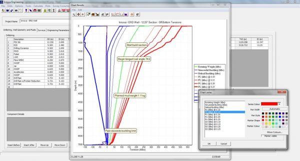 Innova Engineering Petroleum Engineering Software Application