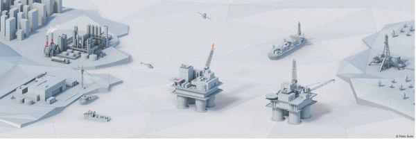 Petro Suite Petroleum Engineering Software Application