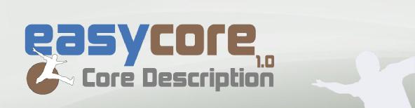 EasyCore Petroleum Engineering Software Application
