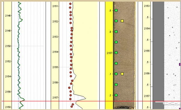 iPoint Petroleum Engineering Software Application
