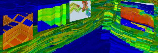 ResInsight Petroleum Engineering Software Application