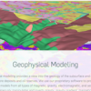 Geophysical Modeling