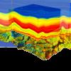 PaleoScan™ Properties Modeling