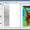 Time Semblance Petroleum Engineering Software Application
