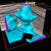 Salt & Geobody Modeling