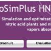 ProSimPlus HNO3