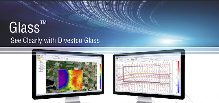 Glass - See Clarity With Divestco Glass